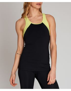 SHOULDER TRIM TANK